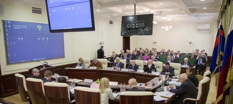 На НТС Ростехнадзора рассмотрят изменения в закон о промышленной безопасности ОПО