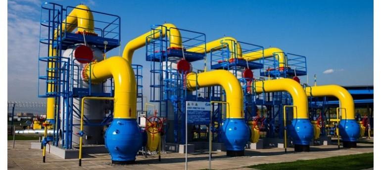 Введены новые ГОСТы для объектов газораспределения и газопотребления.