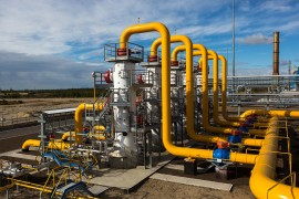 азрешения на строительство объектов транспортировки газа под давлением до 1,2 МПа больше не требуется