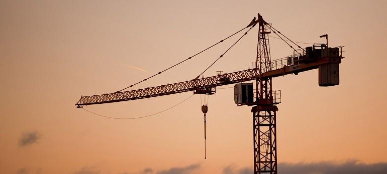 Ростехнадзор проверит все строительные башенные краны