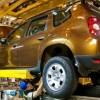 «РЕНО РОССИЯ» Оштрафовали за нарушение требований промбезопасности